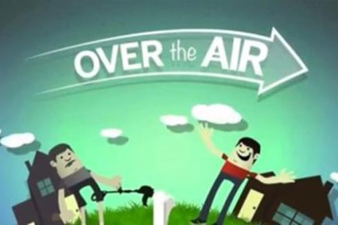 Over The Air TV Reception is Growing | Eye on the Ball